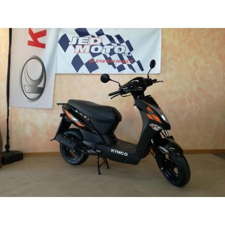 KYMCO Agility 50 R12