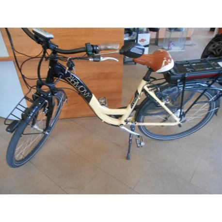 Bicicletta Elettrica Mod Cortina Usata Jed Moto Sas Di Daveri Marco