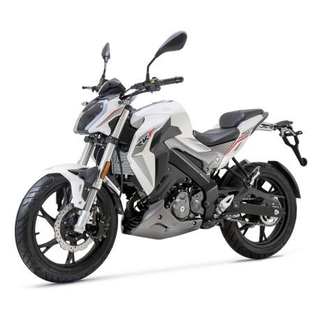 RKF 125: smart bike